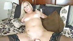 Gorgeous Blonde Amateur HD