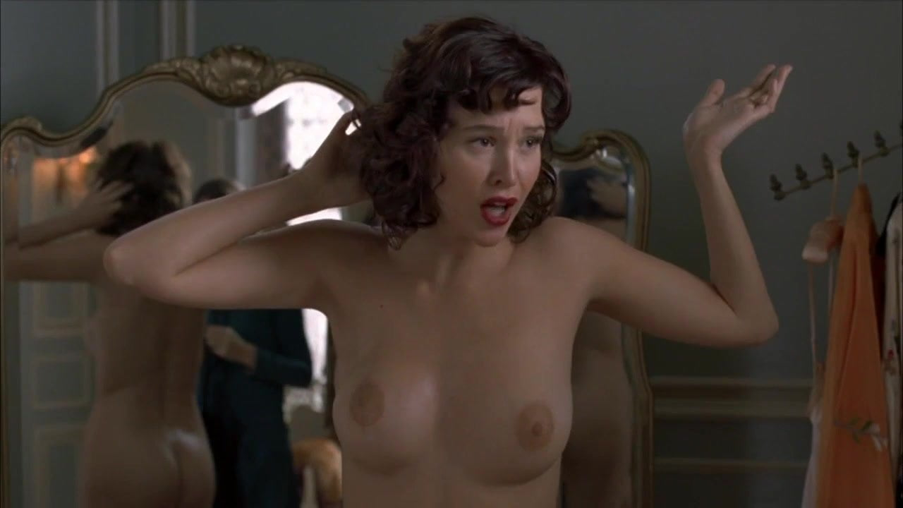 Sensitive nipples cause orgasm