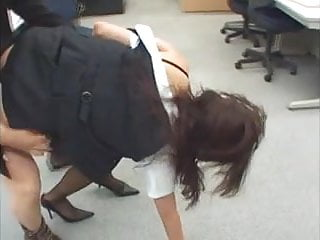 Download video bokep Jap girl fucks in the office with head in the photocopier Mp4 terbaru