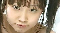 Satomi Kouda 002