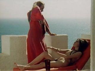 Celebrity hot lesbian - Lina romay alice arno veronica llimera - hot nights of linda