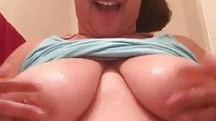 Big Boobs Arab Mom 2