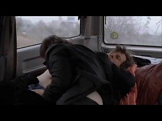 Actress Isabelle Menke penis fondling in mainstream film