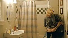 Elizabeth Banks Nude Butt & Sex On ScandalPlanetCom