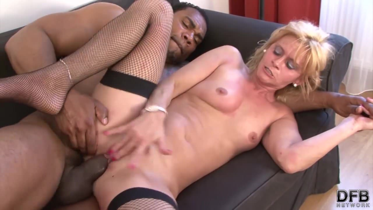 Shy sights interracial