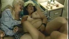 Kathy Jones in Slumber Party