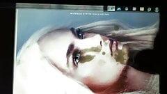 cum on Emilia Clarke