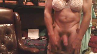Pantyhose Webcam