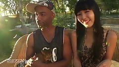 Marica :: Marica And Her Real Boyfriend 2 - CARIBBEANCOM