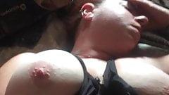 big tits wife danielle 1