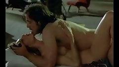 Nude sex fashion show