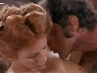 Preview 5 of Paola Senatore Laura Gemser lesbo scene from Emanuelle