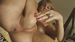 Very nice mature tits videos