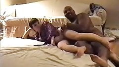 Hot and Horny White Wives and Their Black Lovers #13.elN