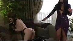 Mistress Ardia Kalya Paige
