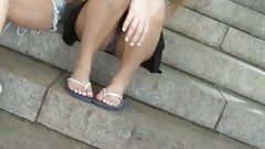 upskirt girl 2