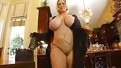 Samantha 38G massive titfuck