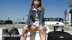 voyage en avion avec naomi1