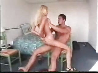 Nikky Blond Nacho Vidal