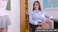 RealityKings - Moms Lick Teens - Anina Silk Cathy Heaven - N