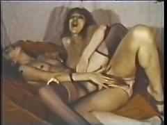 Vintage Lesbian Loop