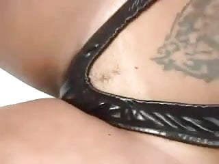 Tranny porn mpegs - Beautiful tranny fucks big clit pierced hottie