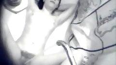 Yanka masturbator. Masturbate clitoris jet of water