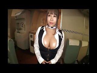 Thick japanese short stack vs pervs (MV)