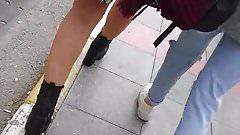 ten rengi dolgun bacak 2