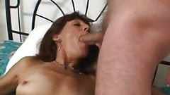 Mature woman s first porn