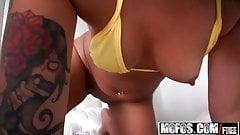 Mofos - Latina Sex Tapes - Adrianna - Accept My Apologies