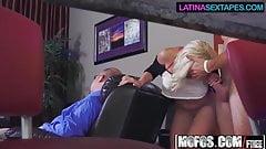 Sex Cristi Ann - Athletic Latina Has Naughty - Latina Sex Ta