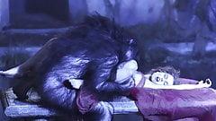 Sadie Frost, Winona Ryder - ''Bram Stoker's Dracula'' 02