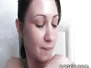 Czech wife need cream to