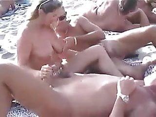 SEXE BEACH