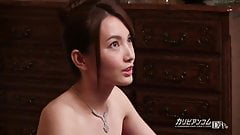 Hitomi Hayama :: The Full Of Hot Girls 1 - CARIBBEANCOM
