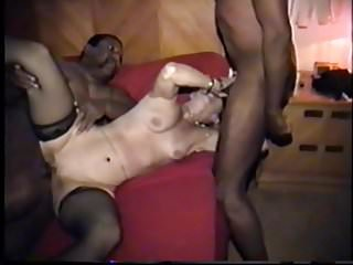 Video bokep online cuckold's wife gets cum on face and belly 3gp