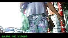 CAVALA E COROA DA ACADEMIA BIG ASS AND MILF HOT SKINNY T 390