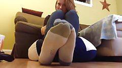 14 - Feetjeans