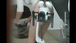 Spy cam - Gynecology 07