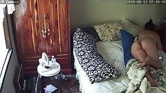 hidden cam's Thumb
