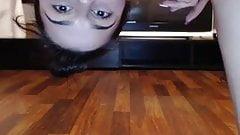 Webcam model Chrisslove94