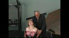 Big Tits Torture