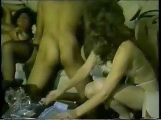 Black on Black VHS