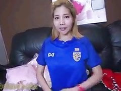 Prostitute Thai Vj PingPing's Thumb