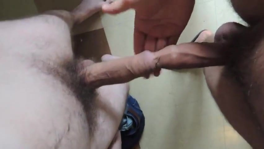 Very pity docking amateur cock