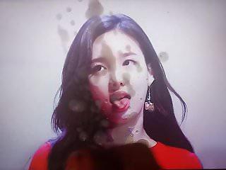 TWICE Nayeon Cum Tribute 9