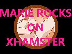 Fan Tribute:  MarieRocks XXX Music Video