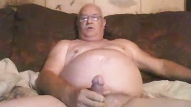 Straight Solo Male Jerking Off