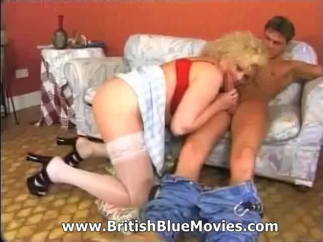 British Bbw Porn